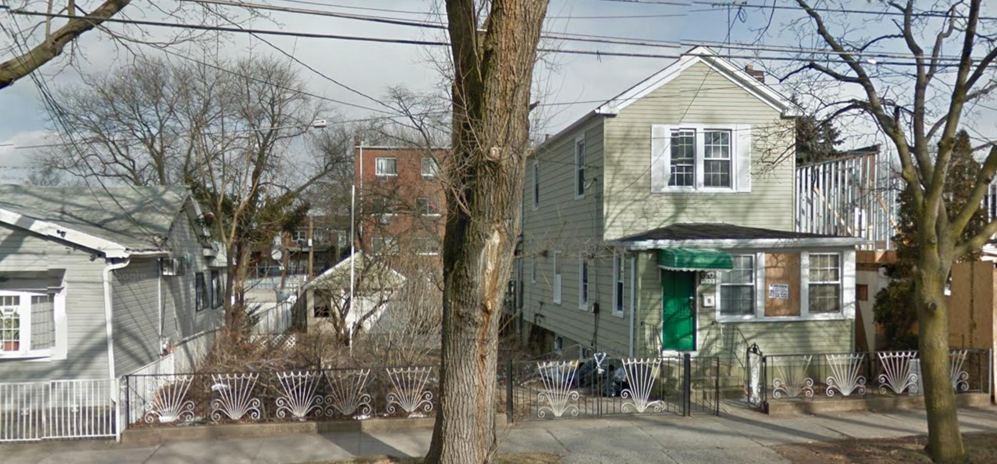 1553 East 98th Street