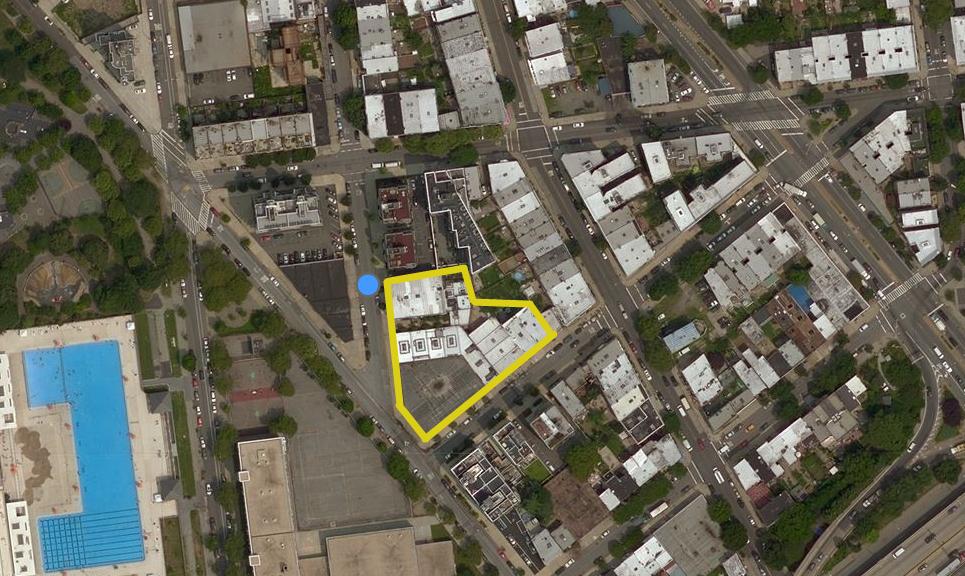 22 Eckford Street, image via Google Maps