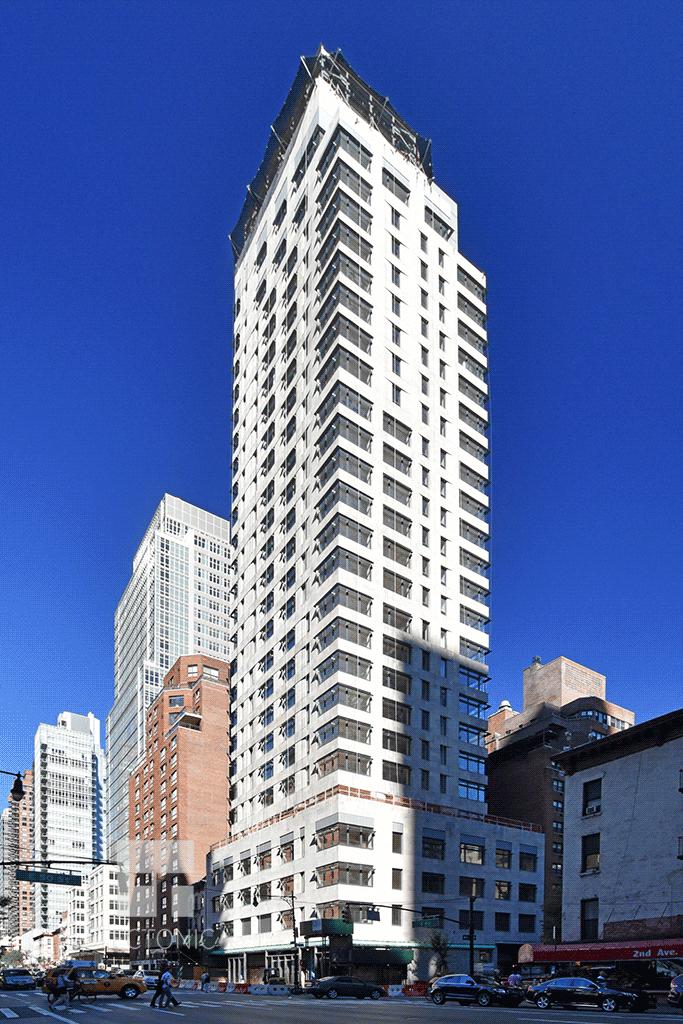 301 East 50th Street