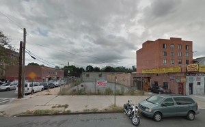 3084 Webster Avenue, image via Google Maps