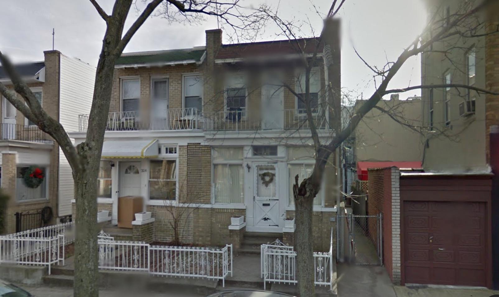 312 83rd Street