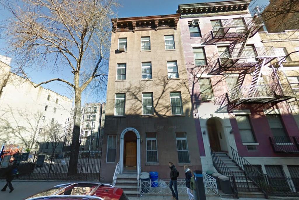 343 West 47th Street