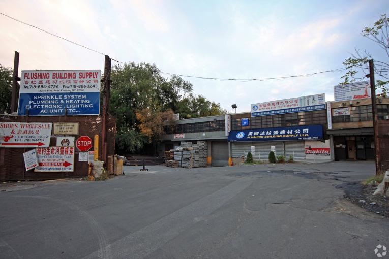 40-70 Delong Street
