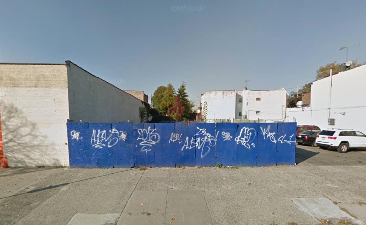 4515 Avenue N