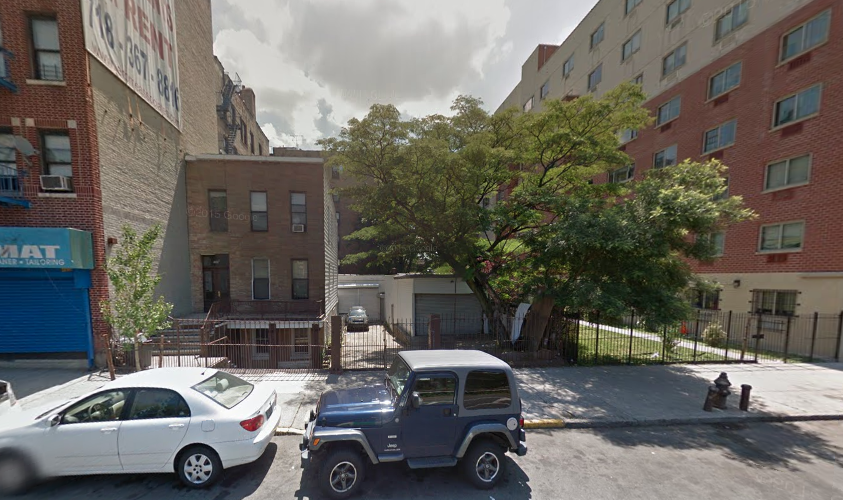 4656 Park Avenue, image via Google Maps