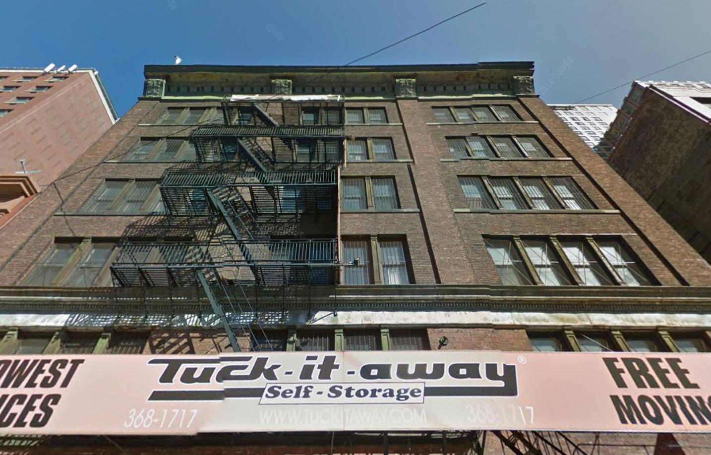 517 West 29th Street