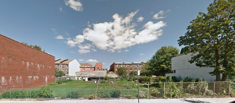 54-15 101st Street, image via Google Maps