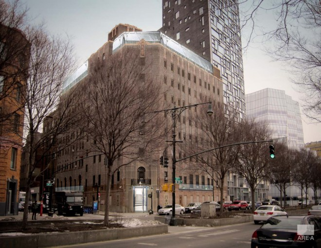 550 West 20th Street