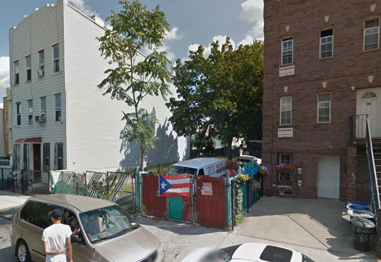 88 Bleecker Street