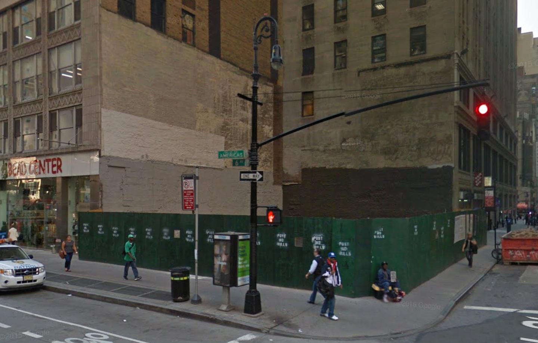993 Sixth Avenue