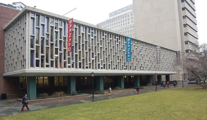 Lehman Hall, photo via Columbia Spectator