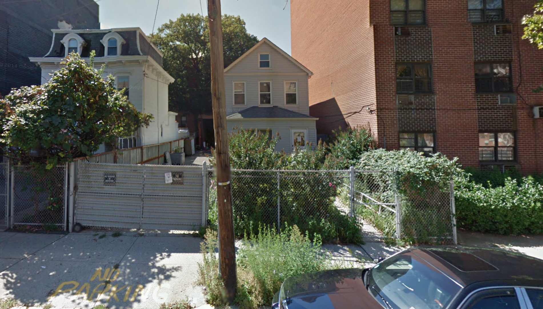 139-20 34th Avenue. Via Google Maps.