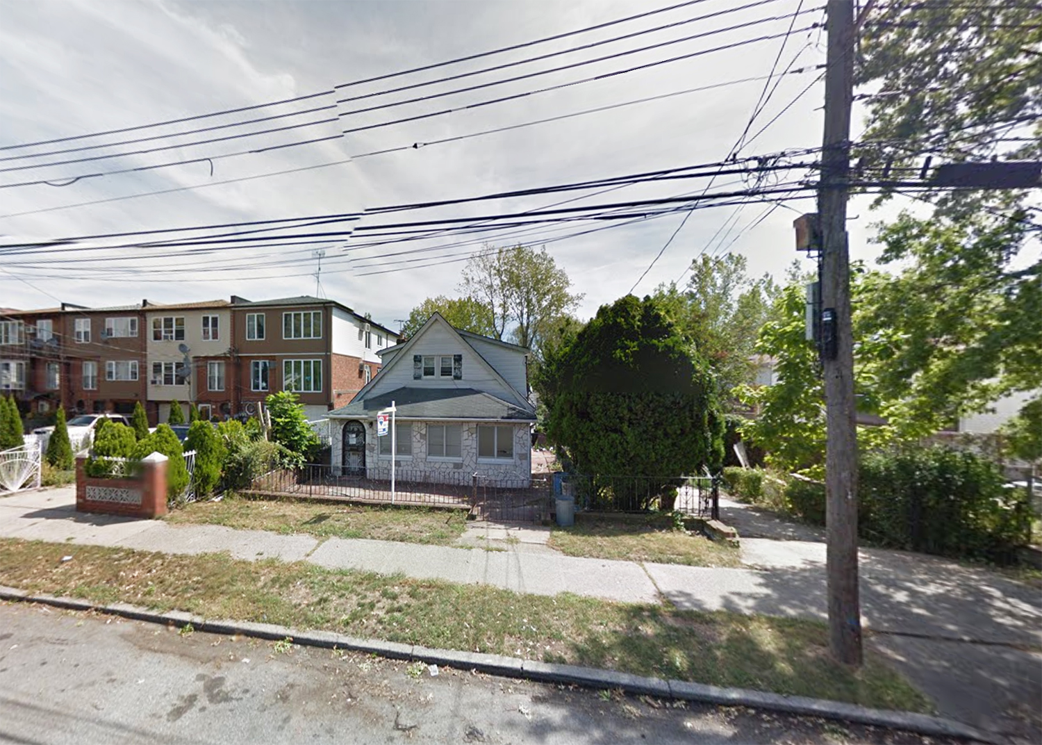 147-53A 231st Street. Via Google Maps.