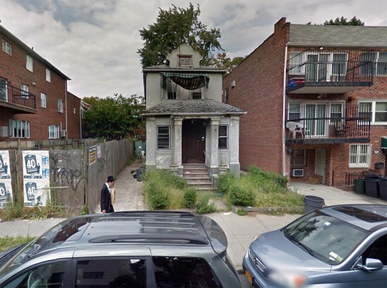 1559 51st Street. Via Google Maps.