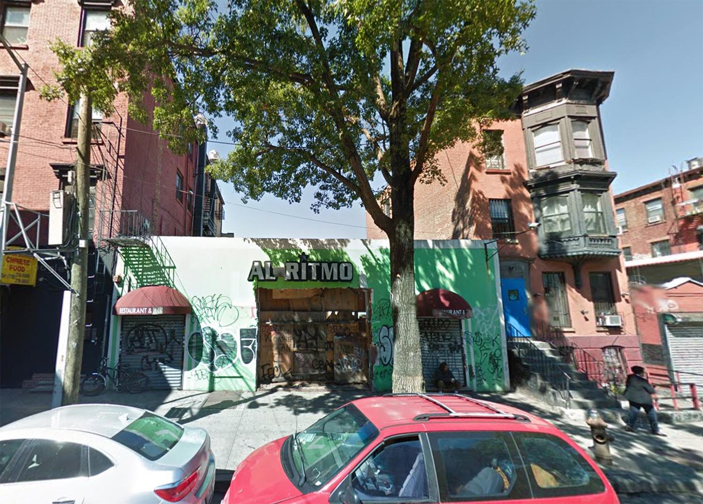 170 Marcy Avenue. Via Google Maps.