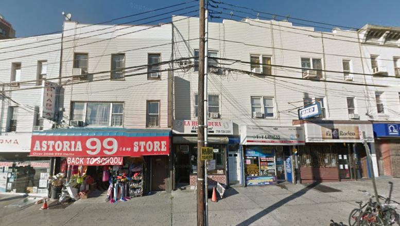 21-07 Astoria Boulevard, image via Google Maps