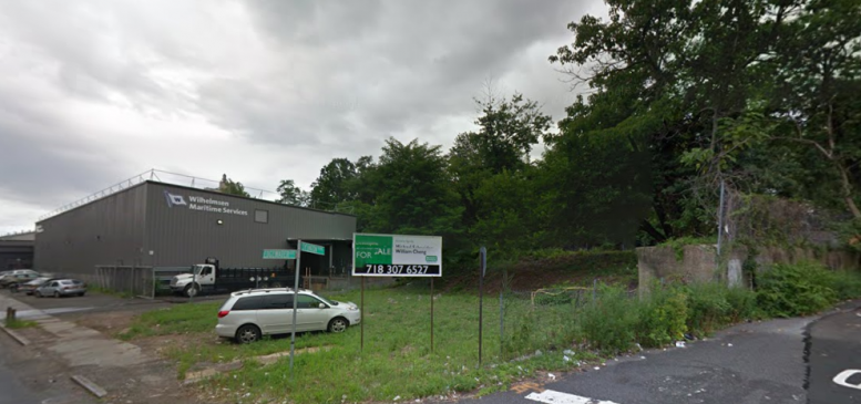 New office development comes to staten island permits for Jackson terrace yonkers ny