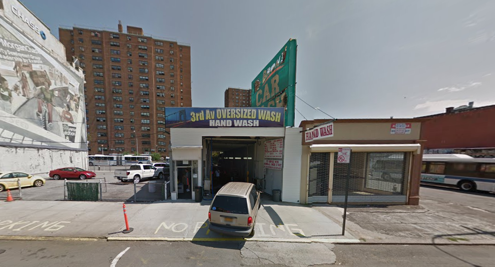 2490 Third Avenue, image via Google Maps