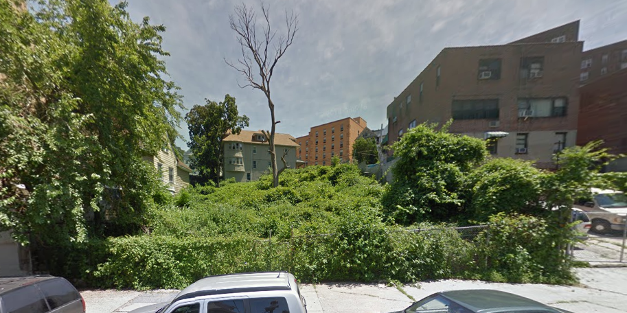 2661 Kingsbridge Terrace, image via Google Maps