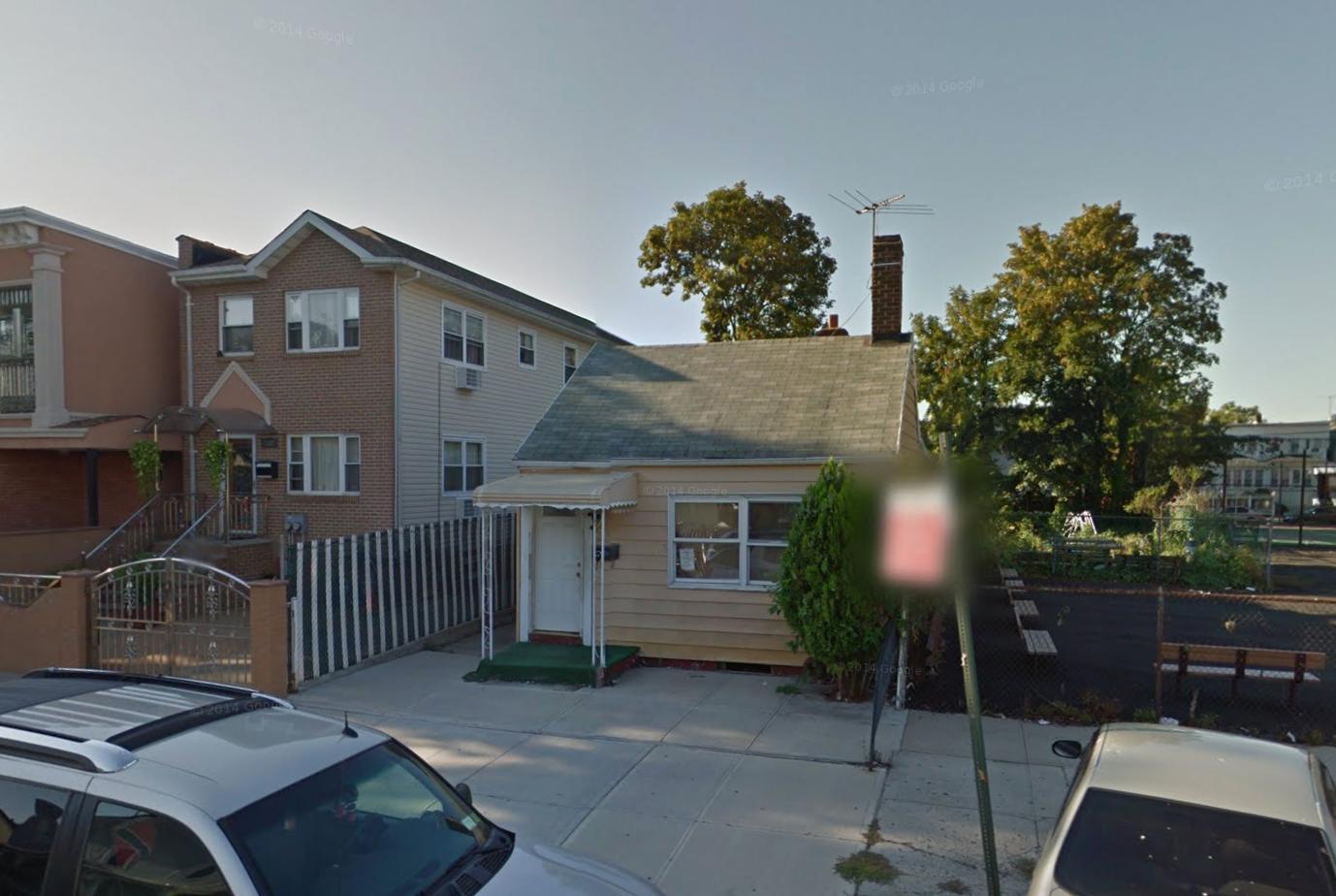 2732 Snyder Avenue