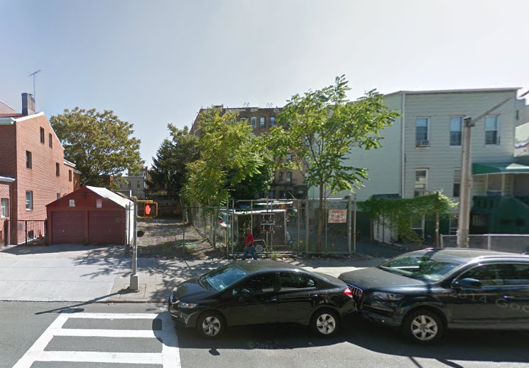 30-63 31st Street, image via Google Maps