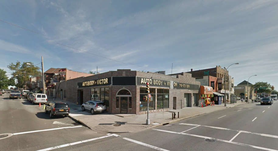 32-65 107th Street, image via Google Maps