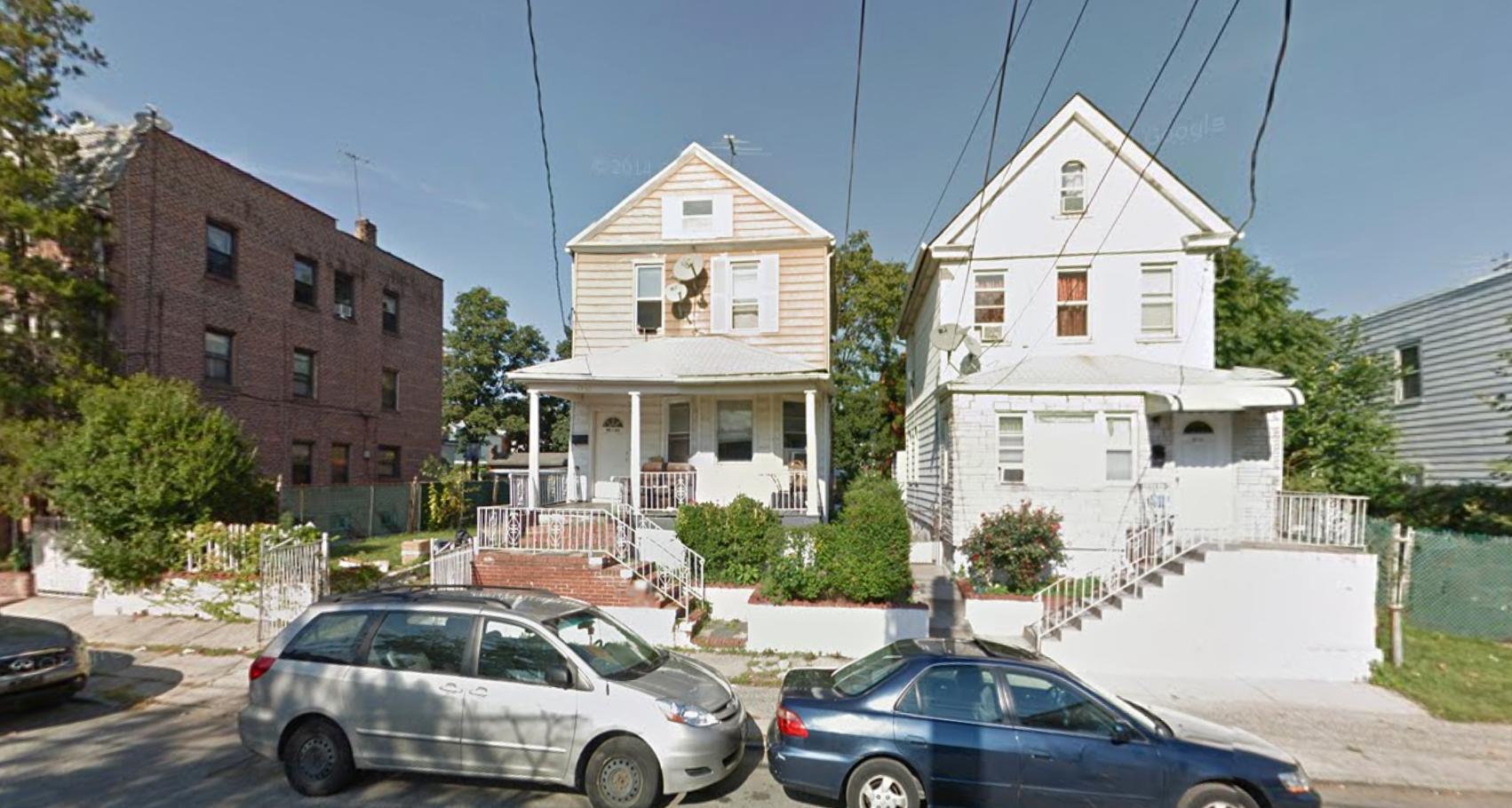 45-47 Robinson Street