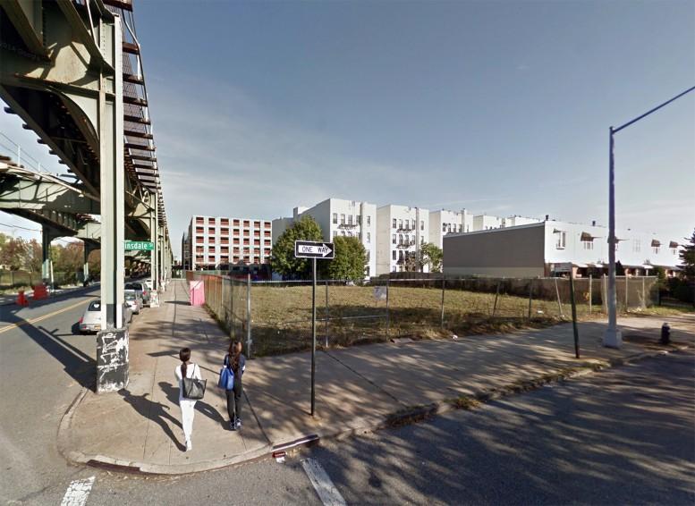 453 Hinsdale Street. Via Google Maps.