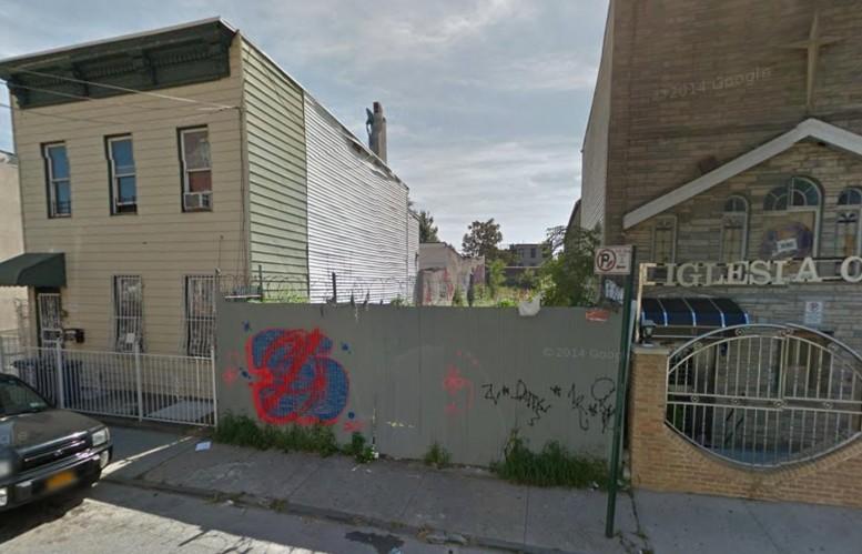 54 Troutman Street