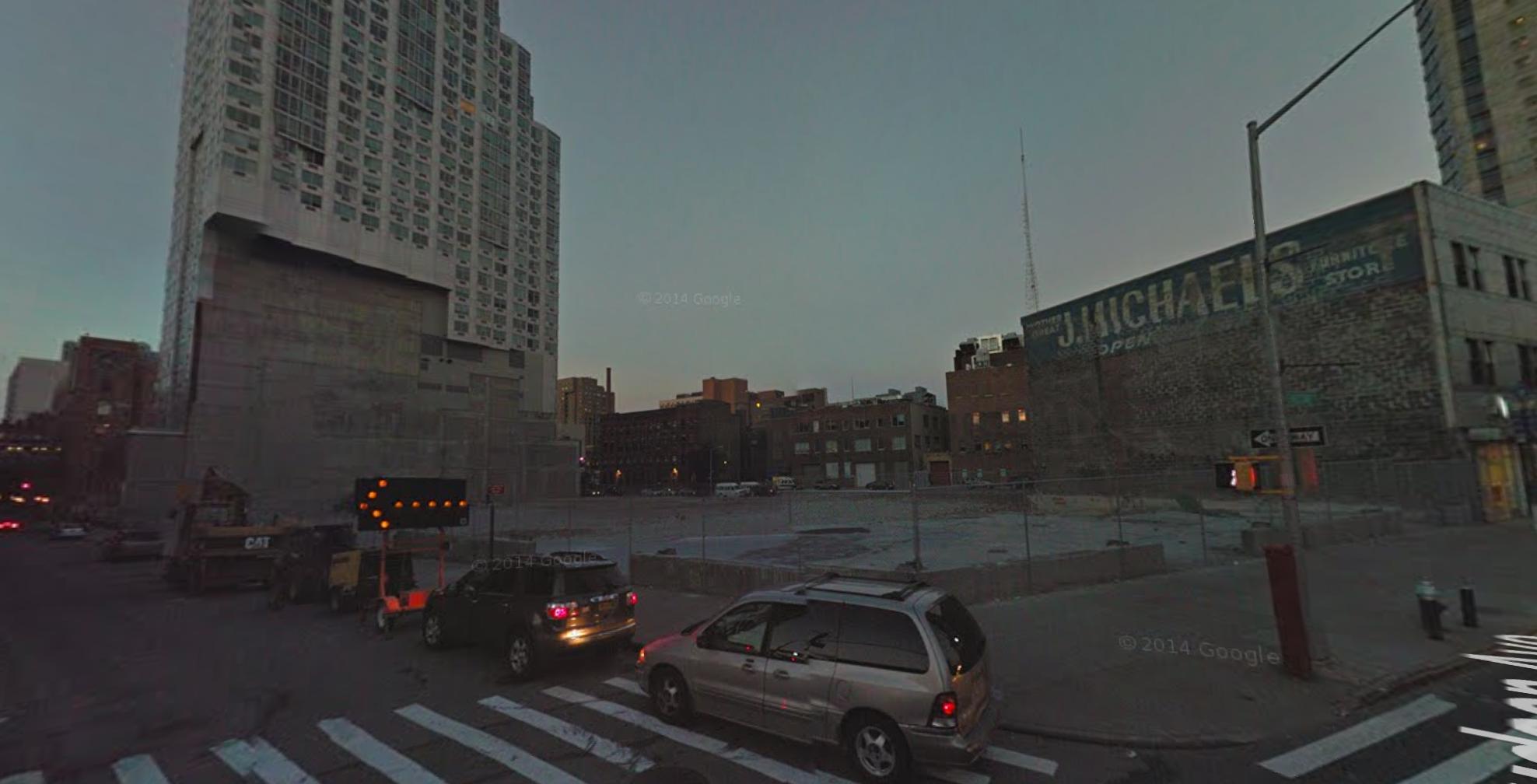625 Fulton Street