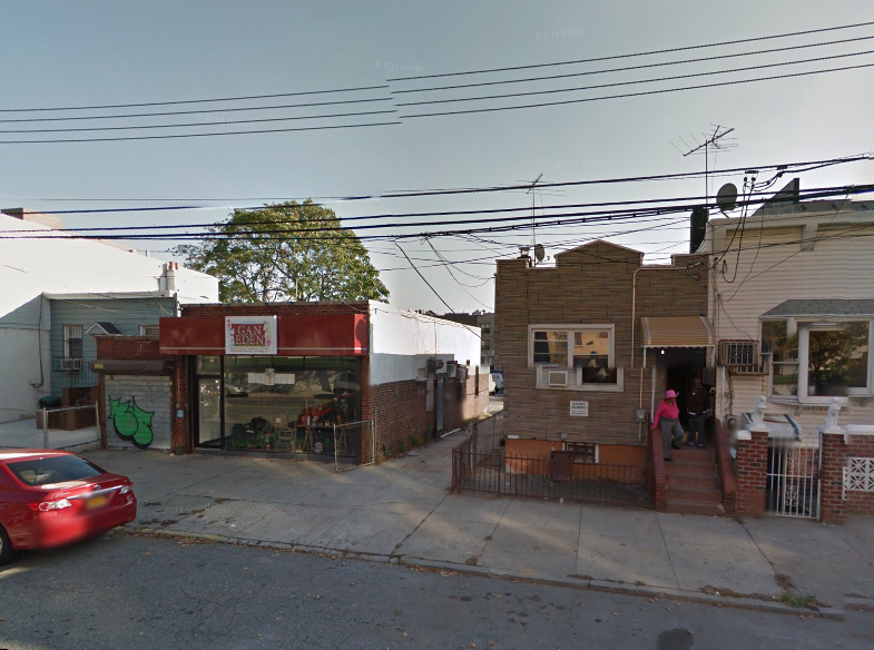 630-632 East New York Avenue, image via Google Maps