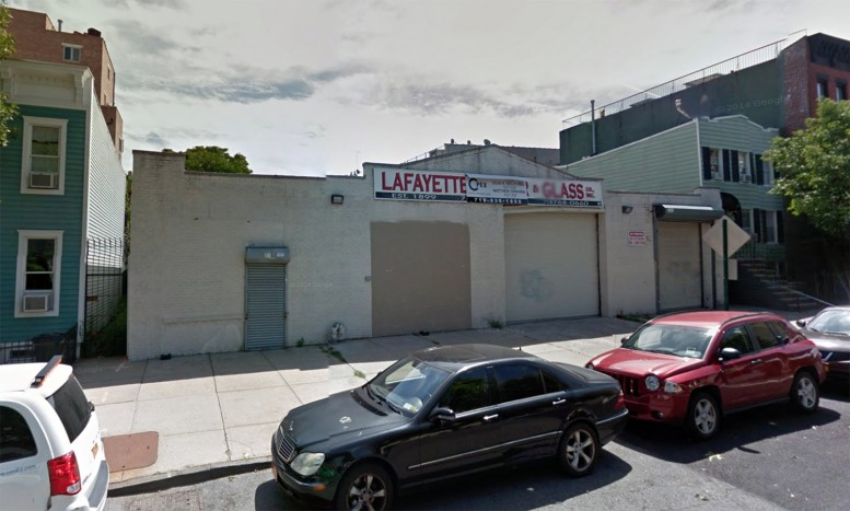 719 6th Avenue. Via Google Maps.