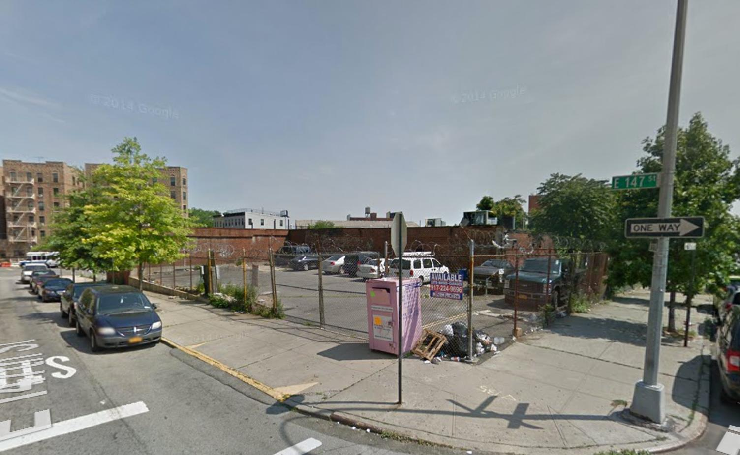 810 East 147th Street