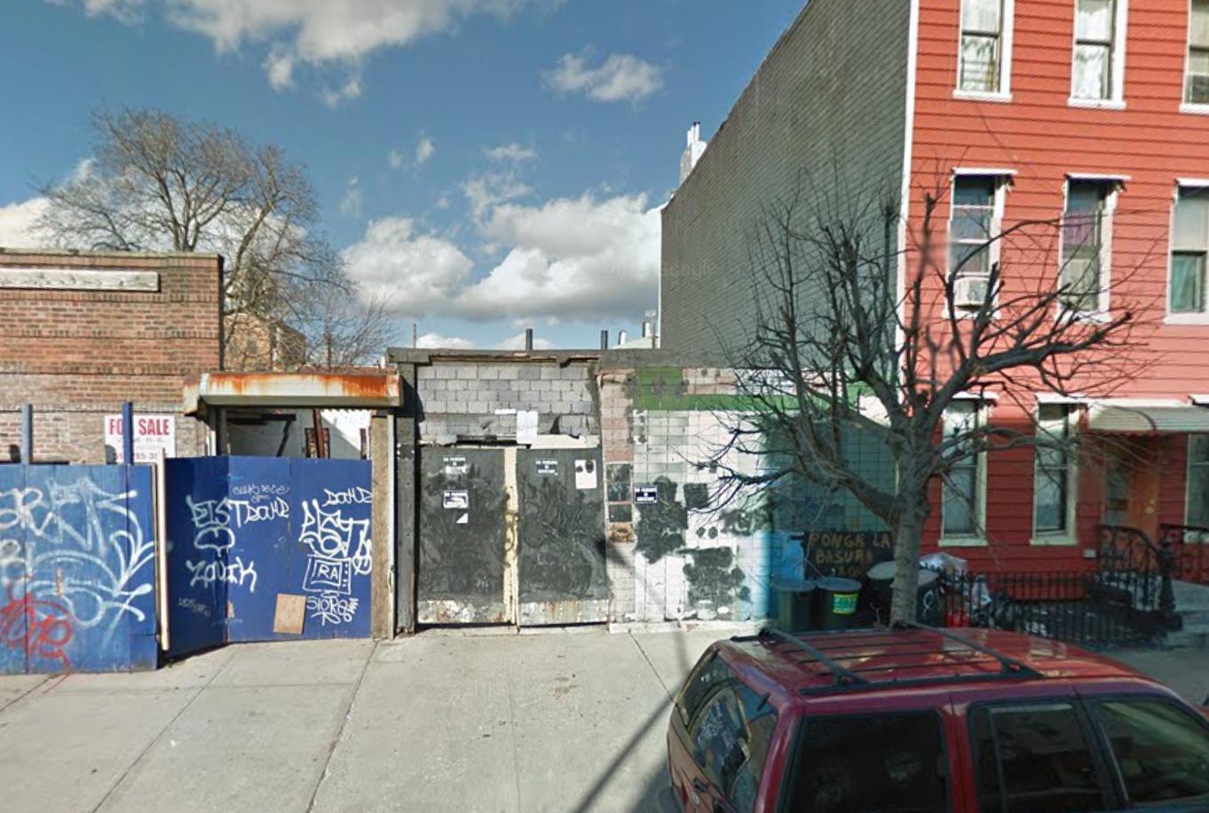 83 Eagle Street