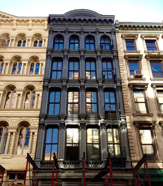 93 Reade Street, photo via Knightsbridge Properties