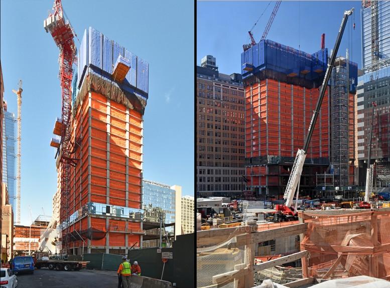 3 Manhattan West