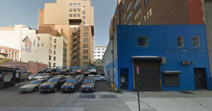 111 Leroy Street, image via Google Maps