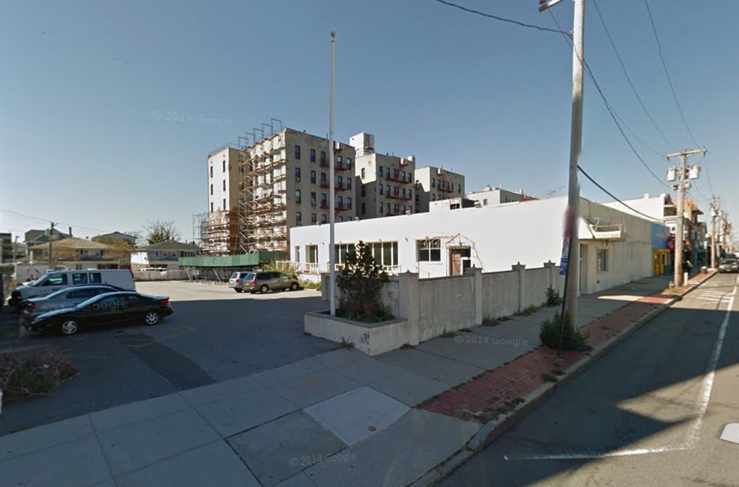 129 Beach 116th Street