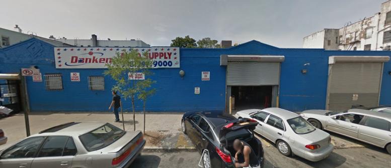 142 33rd Street, image via Google Maps