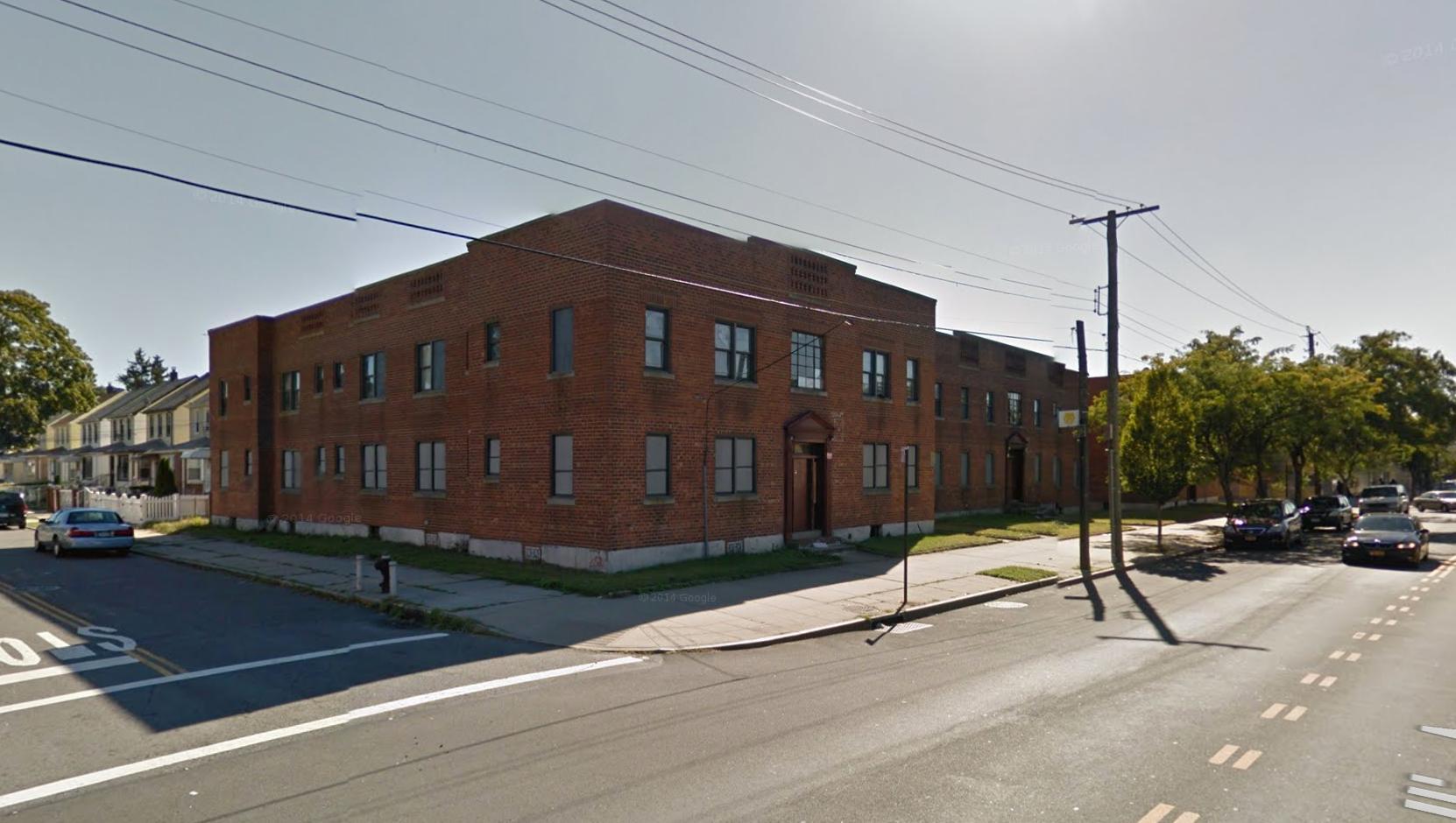 202-04 Hollis Avenue