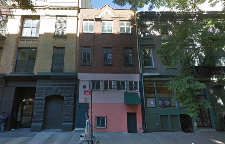 25 Bleecker Street