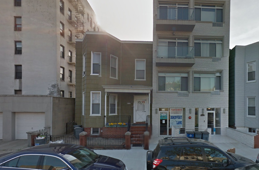 27-15 27th Street, image via Google Maps