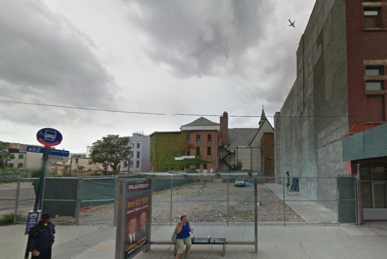 401 Gates Avenue, image via Google Maps