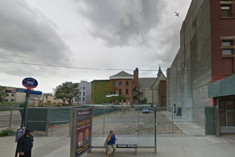 401 Gates Avenue, image via Google Maps