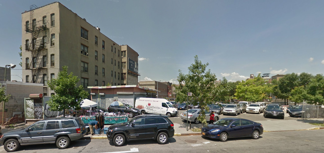 Permits Filed 86 Key Hotel at 4729 Third Avenue Belmont