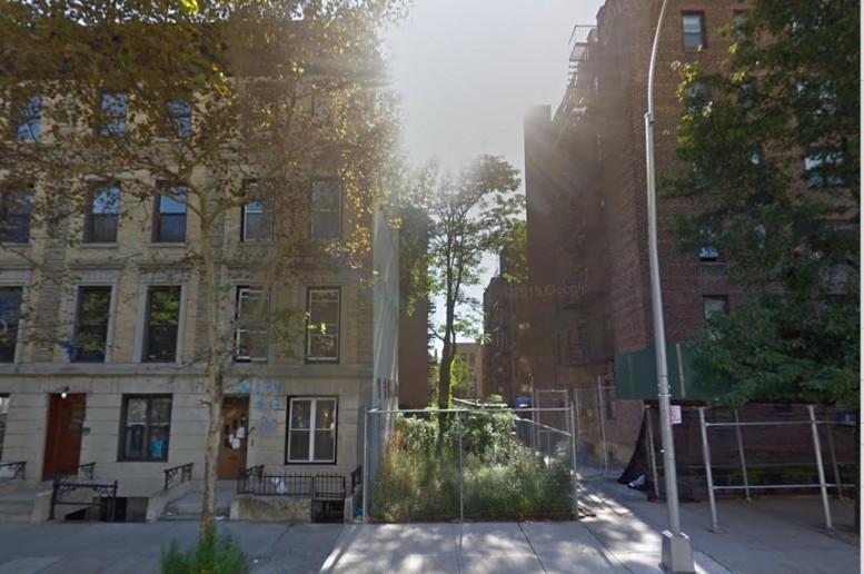 449 Convent Avenue