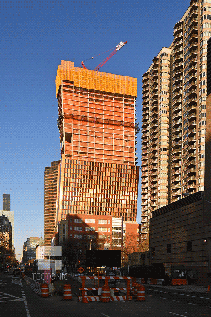 626 First Avenue, photo by Tectonic