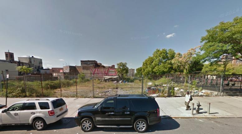 7 Whipple Street, image via Google Maps