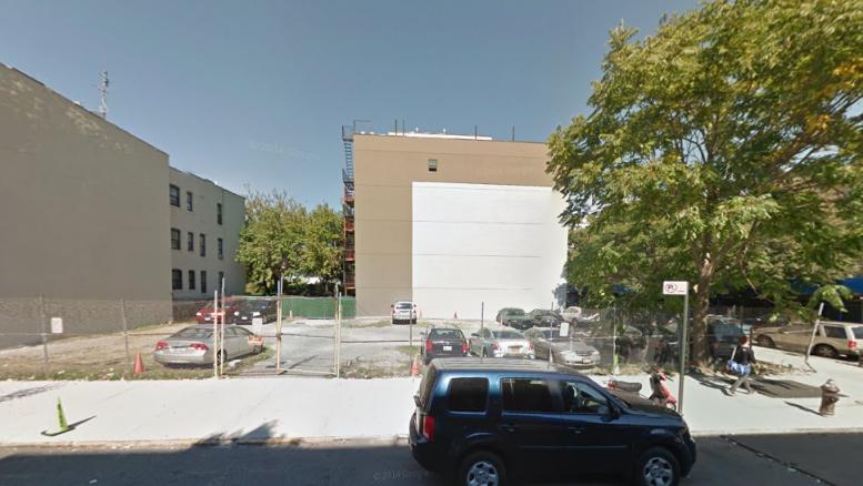 794 Classon Avenue, image via Google Maps