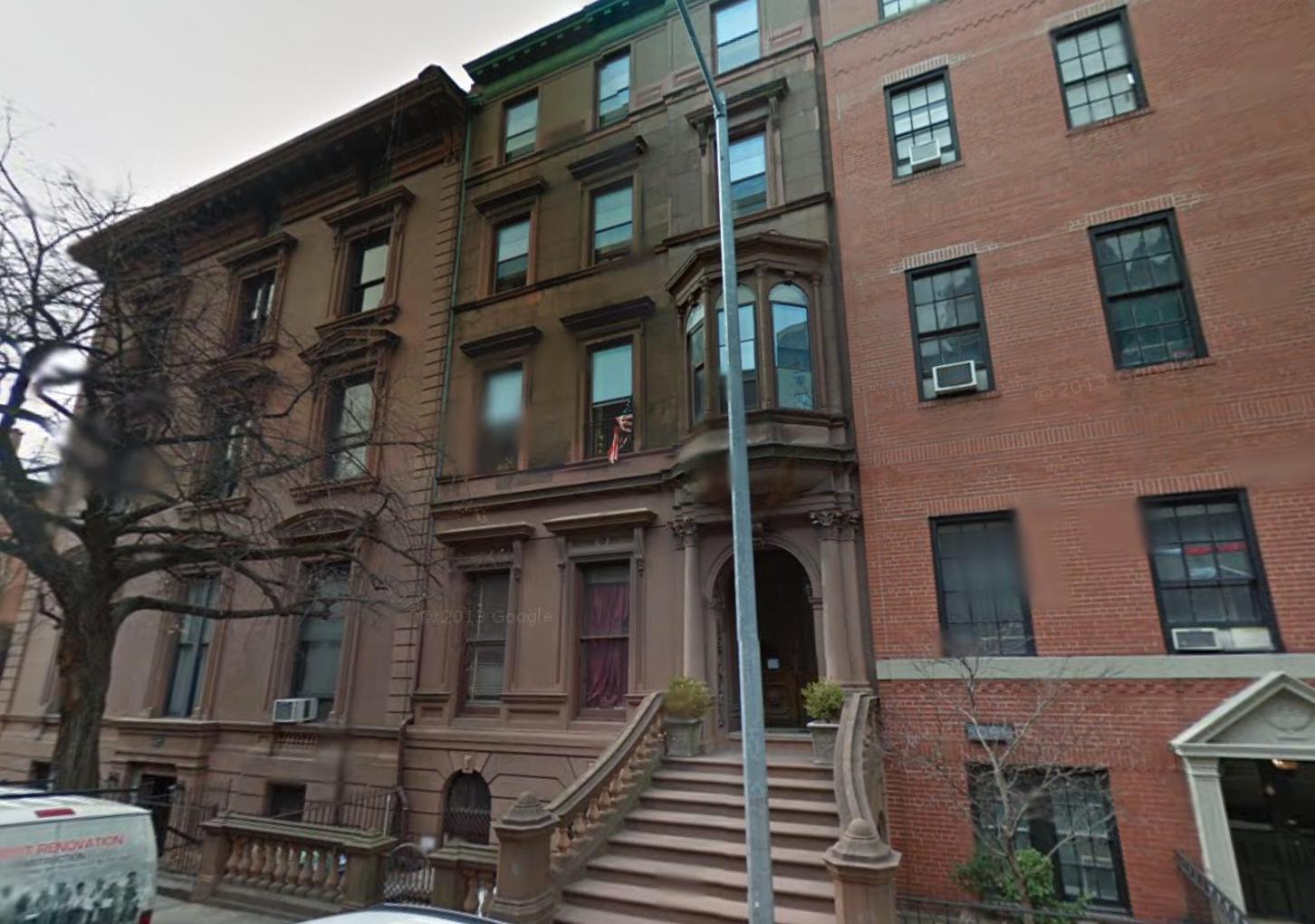 8 Montague Street
